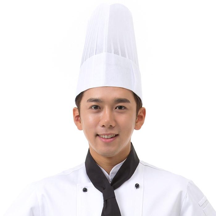요리사모자 26cm