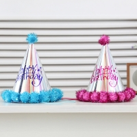생일 고깔/머리띠/모자/왕관 모음