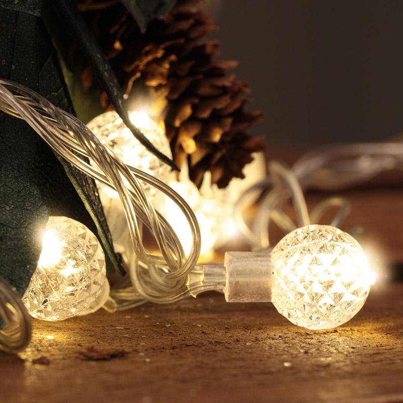 크리스마스 고급전구모음 (LED/대형전구/고드름/별/네트/설정/폭포수)