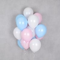 헬륨풍선 베이비베이비 10개묶음