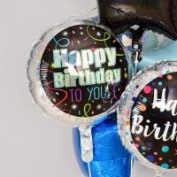 생일은박풍선 18인치 brilliant birthday