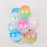 헬륨풍선 그래피티 5색혼합 5개묶음 [차량배달] 온라인한정
