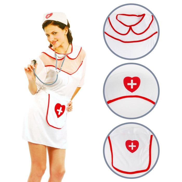 간호사의상 성인용