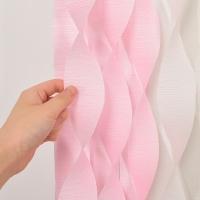 파티스트리머 핑크 2.4m 6개입