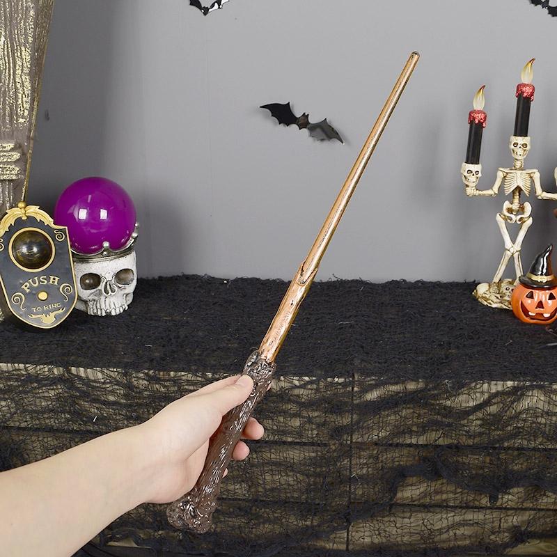마법사 마술지팡이