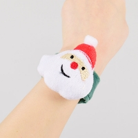 크리스마스팔찌 산타 [낱개]